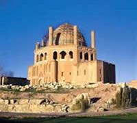 iran gezi